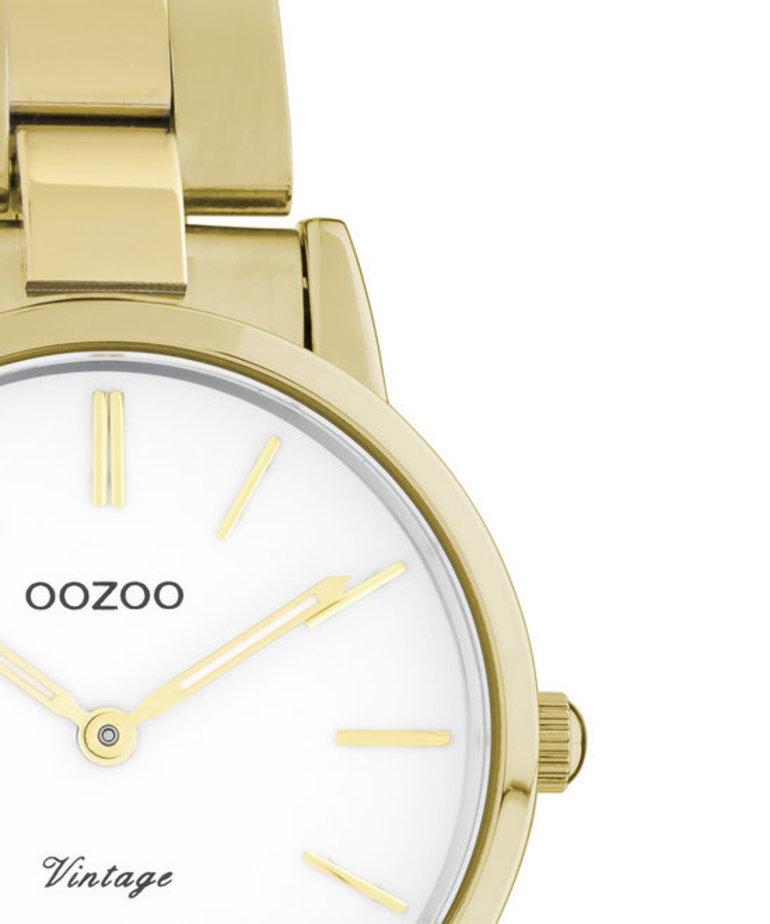 Oozoo Timepieces Oozoo C20113 - Goud