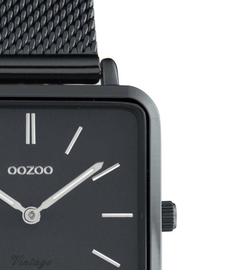 Oozoo Timepieces Oozoo C20013 - Night Blue
