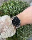Oozoo Timepieces Oozoo C20031 - Zilver