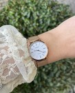 Oozoo Timepieces Oozoo C9919 - Rosé Goud