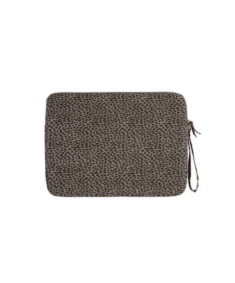 Zusss Zusss Laptopcover - Grijs 13 inch