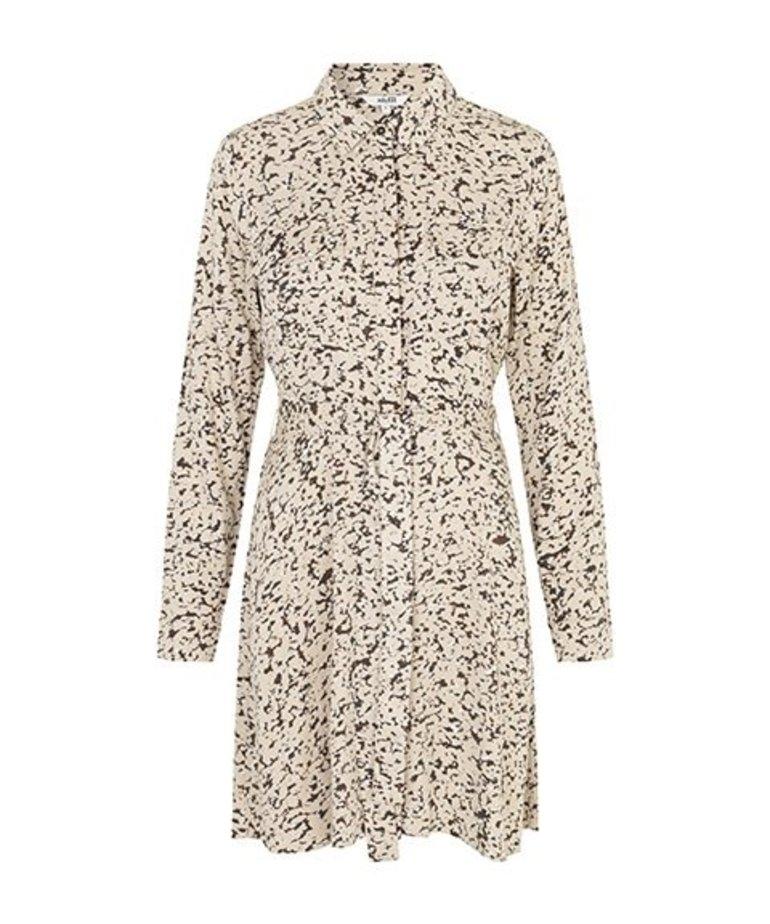 MbyM MbyM Nimma Dress, Morgano Print
