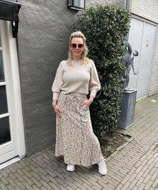MbyM Callan Skirt, Morgano Print