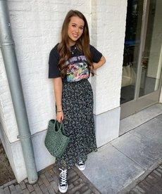 MbyM Alexio Skirt, Kimana Print