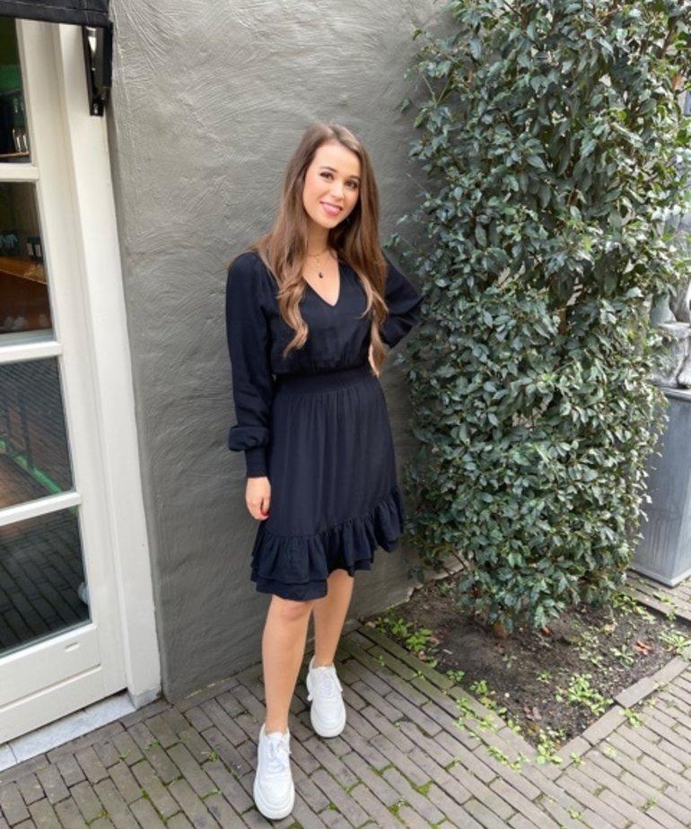 MbyM MbyM Maddalena Dress, Black