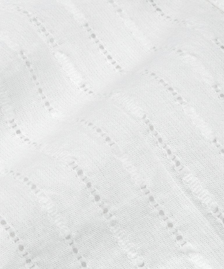 Ydence Ydence Blouse Ymke - White