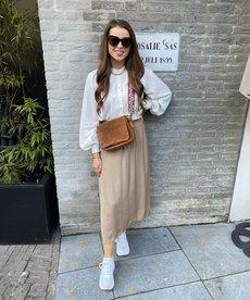 MbyM Tandra Skirt - Twig