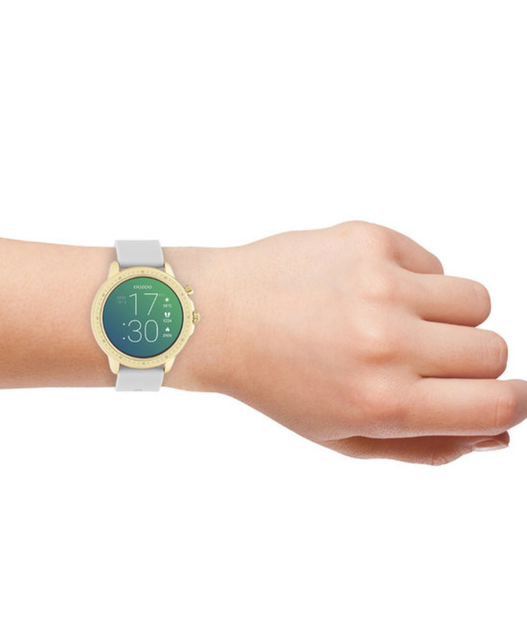 Oozoo Timepieces Oozoo Smartwatch Q00317