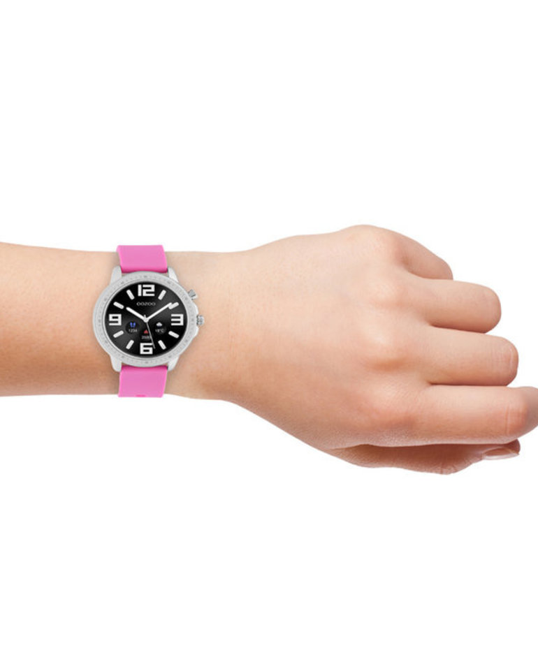 Oozoo Timepieces Oozoo Smartwatch Q00314