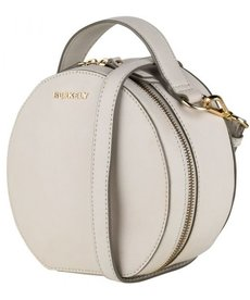 Burkely Citybag Round - Off White