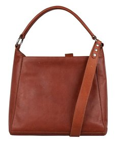 Cowboysbag Bag Belleville - Cognac