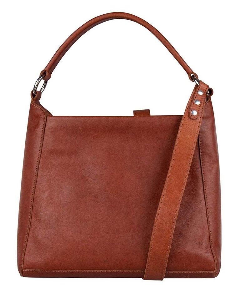 Cowboysbag Cowboys Bag, Belleville - Cognac