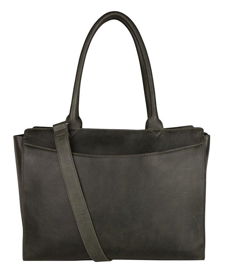 Cowboysbag Cowboysbag, Malmesbury - Dark Green