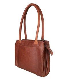 Cowboysbag Bag Saron - Cognac