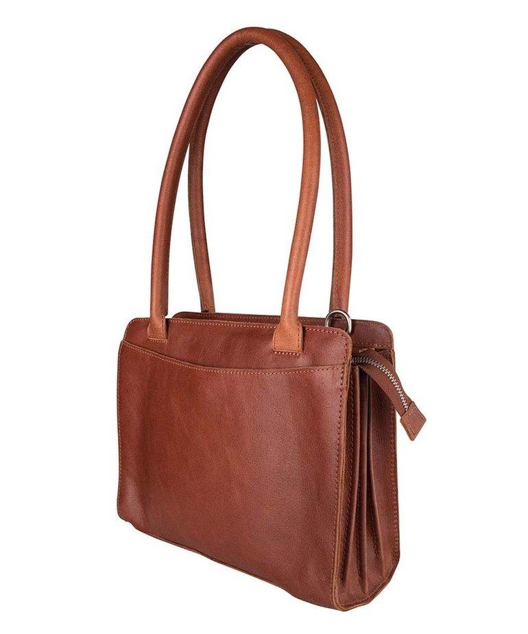 Cowboysbag Cowboysbag, Saron - Cognac