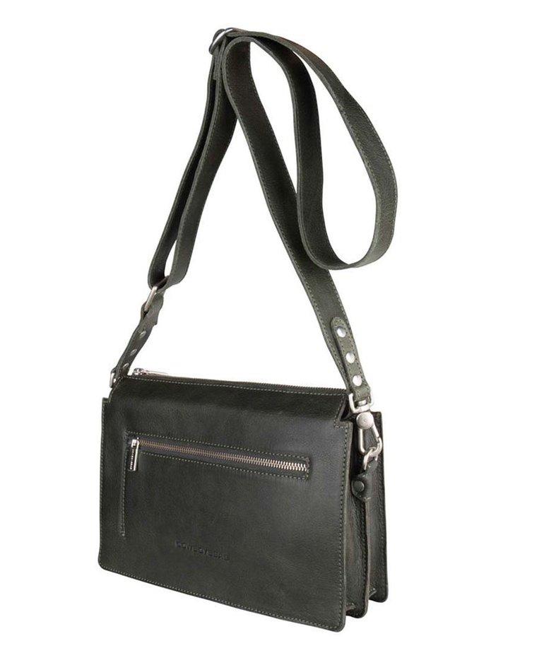 Cowboysbag Cowboysbag, Williston - Dark Green