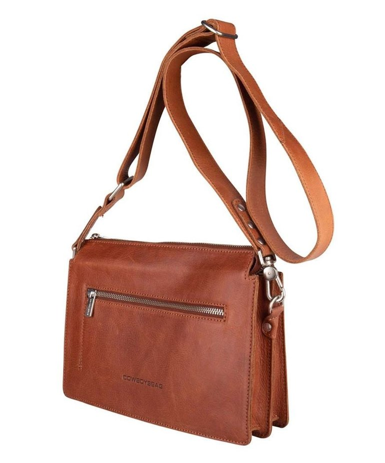 Cowboysbag Cowboysbag, Williston - Cognac