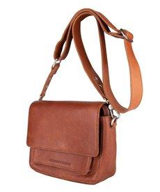Cowboysbag Bag Loxton - Cognac