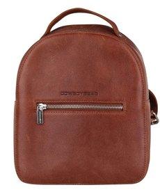 Cowboysbag Bag Baywest - Cognac