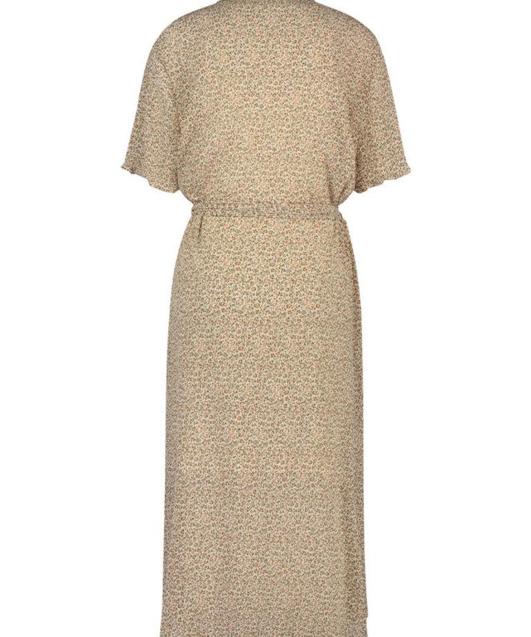 Nukus Nukus, Knokke Dress - Print Sand