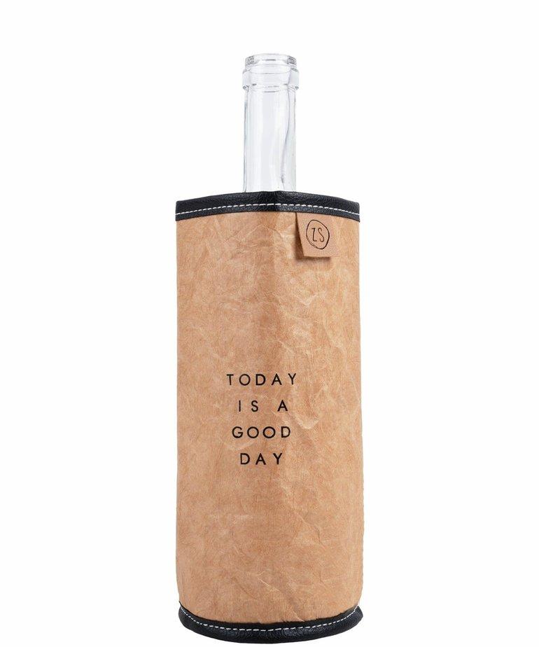 Zusss Zusss, Wijnkoeler Good Day - Bruin