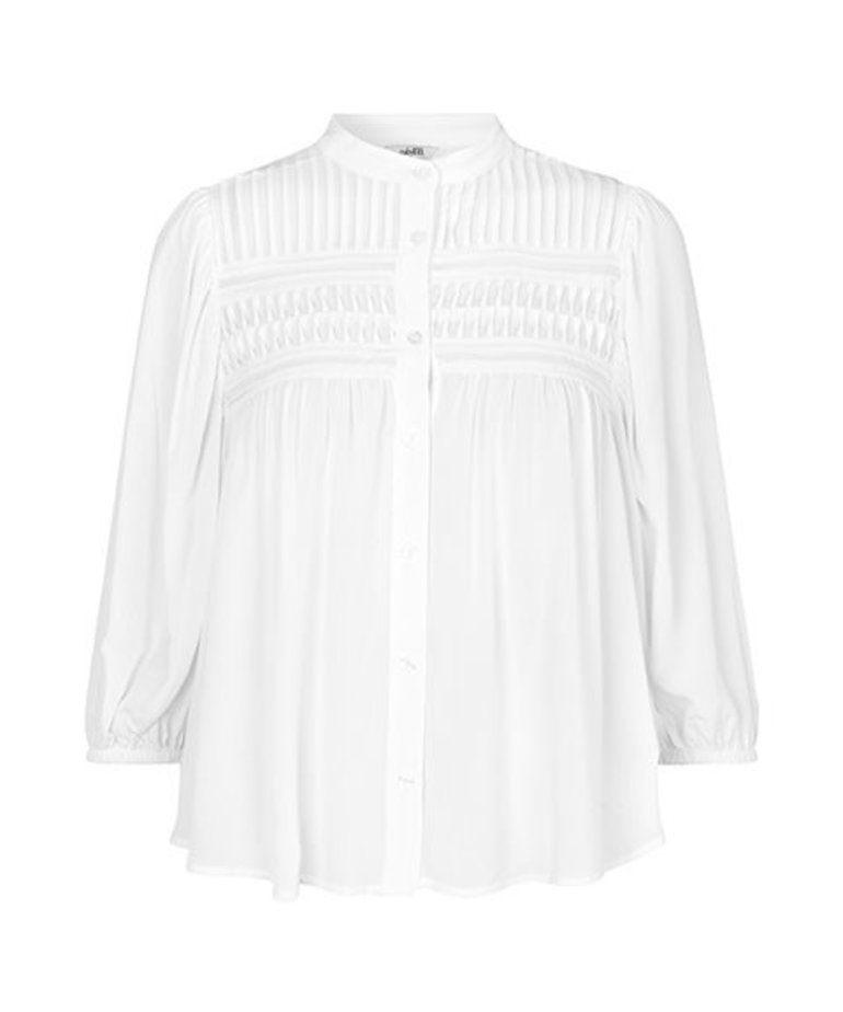 MbyM MbyM Sena Blouse - White