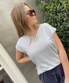 Saint Tropez HeliaSZ T-Shirt - Ice