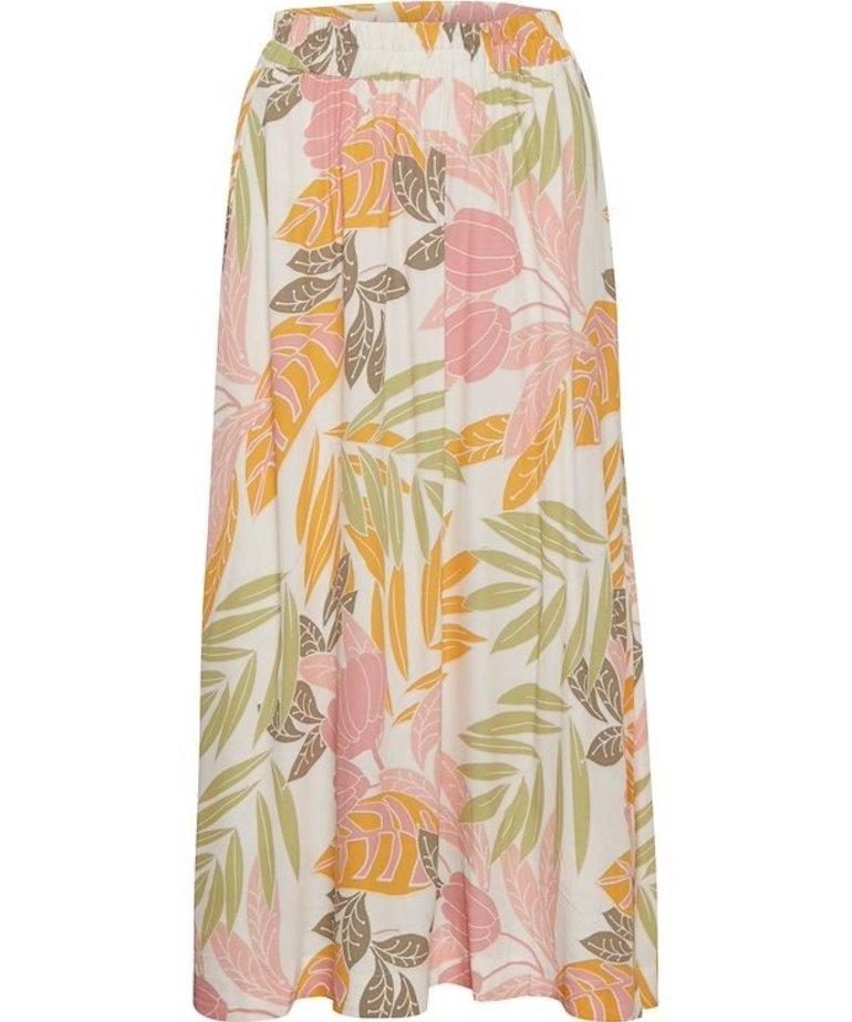 Saint Tropez Saint Tropez GabySZ Skirt - Birch Botanic Outli