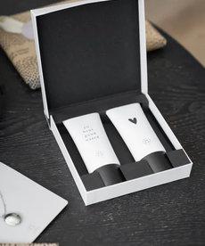 Zusss Giftbox - Douchegel en Lotion