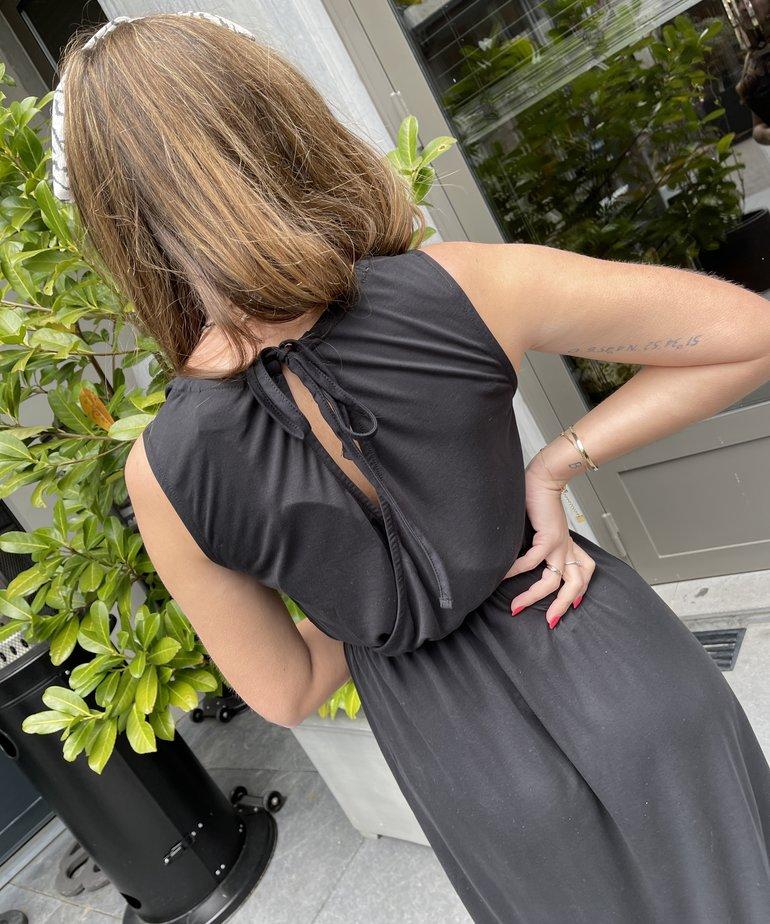 Catwalk Junkie Catwalk Junkie Dress Joy - Black