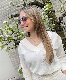 MbyM Moselle Ainara Knit - Sugar