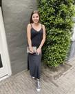 MbyM MbyM Leslee Dress - Black