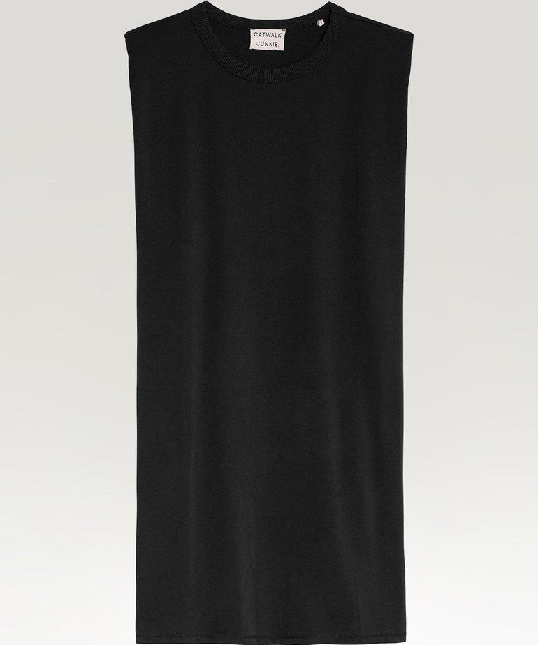 Catwalk Junkie Catwalk Junkie Dress Rosie - Black