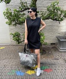 Catwalk Junkie Dress Rosie - Black