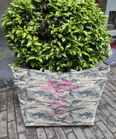 All Time Favourites Kleine Shopper - Camouflage