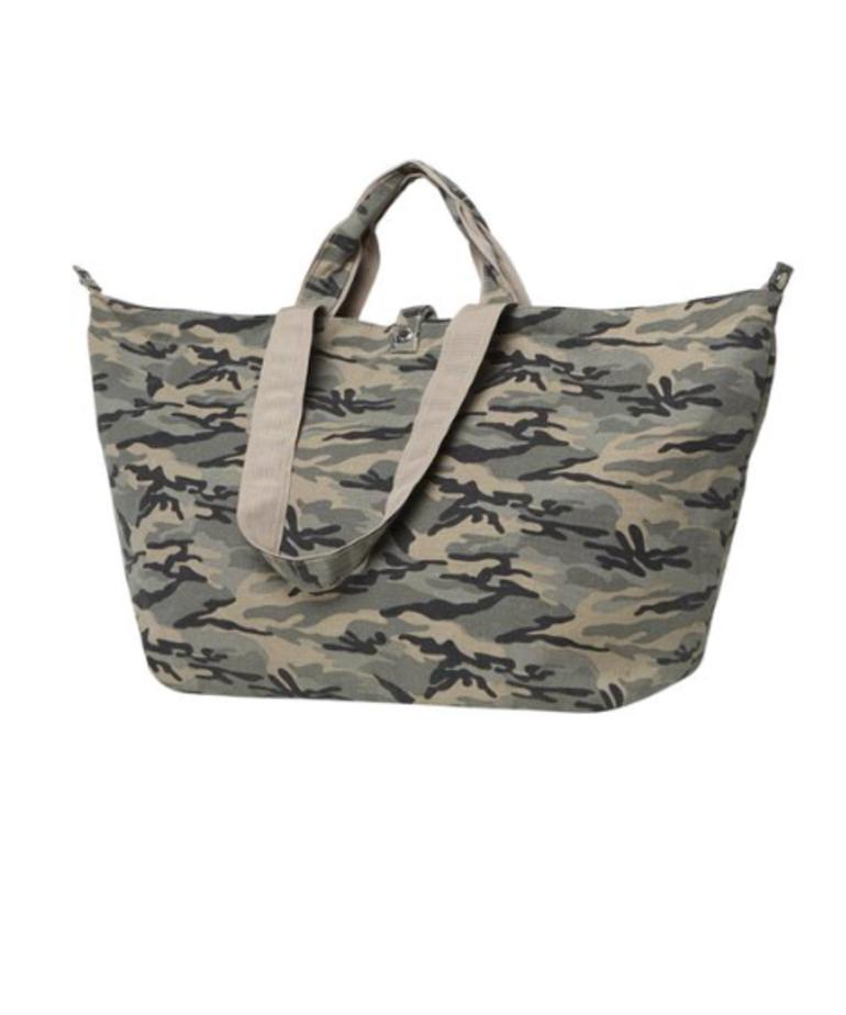 All Time Favourites All Time Favourites Kleine Shopper - Camouflage