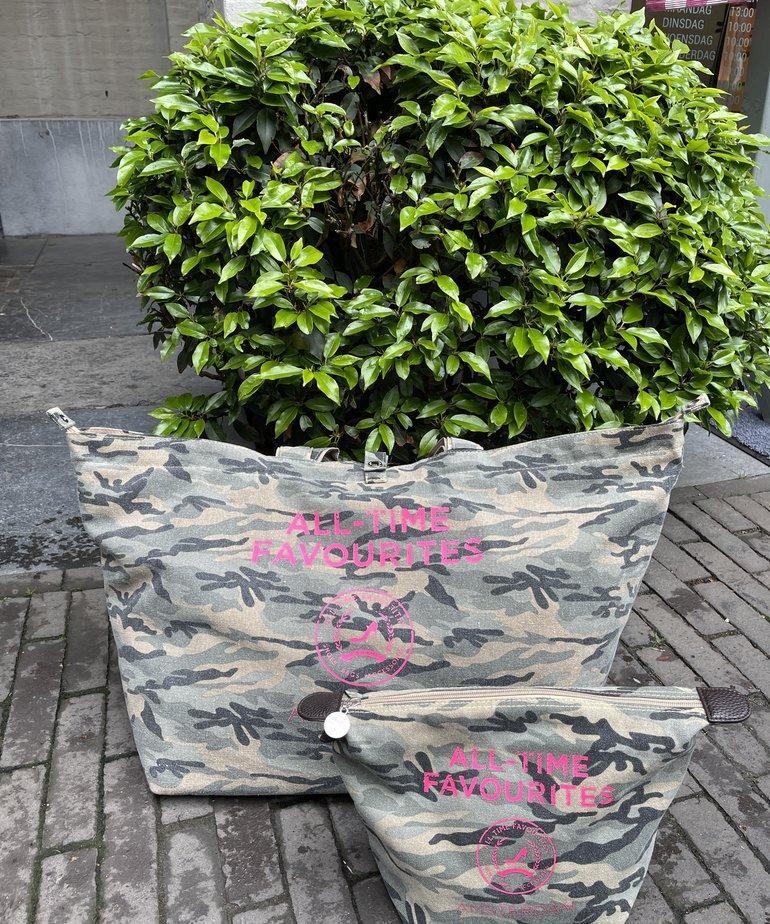 All Time Favourites All Time Favourites Toilettas - Camouflage