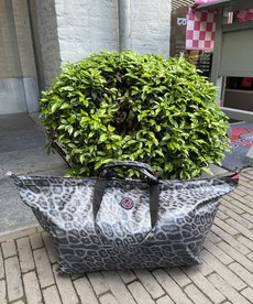 All Time Favourites Grote Shopper - Luipaard