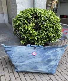 All Time Favourites Grote Shopper - Blauw