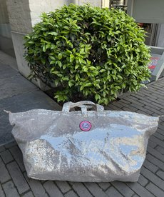 All Time Favourites Grote Shopper - Glitter