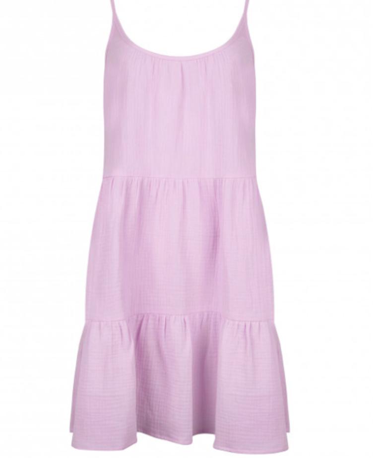 Ydence Ydence Dress Rae - Lilac