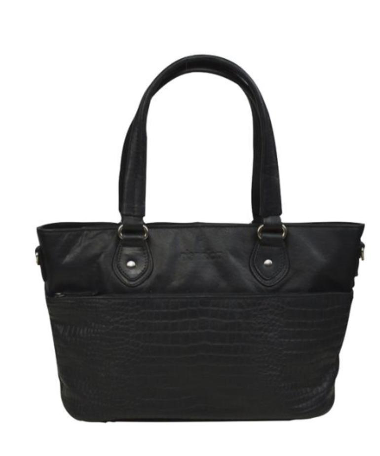 District Bags District Tas - 270530.10 - Black
