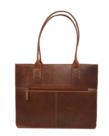 District Bags District Tas - 270730.30 - Cognac