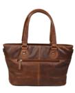District Bags District Tas - 270530.30 - Cognac