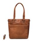 District Bags District Tas - 270630.30 - Cognac