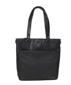 District Bags Tas - 270630.10 - Black