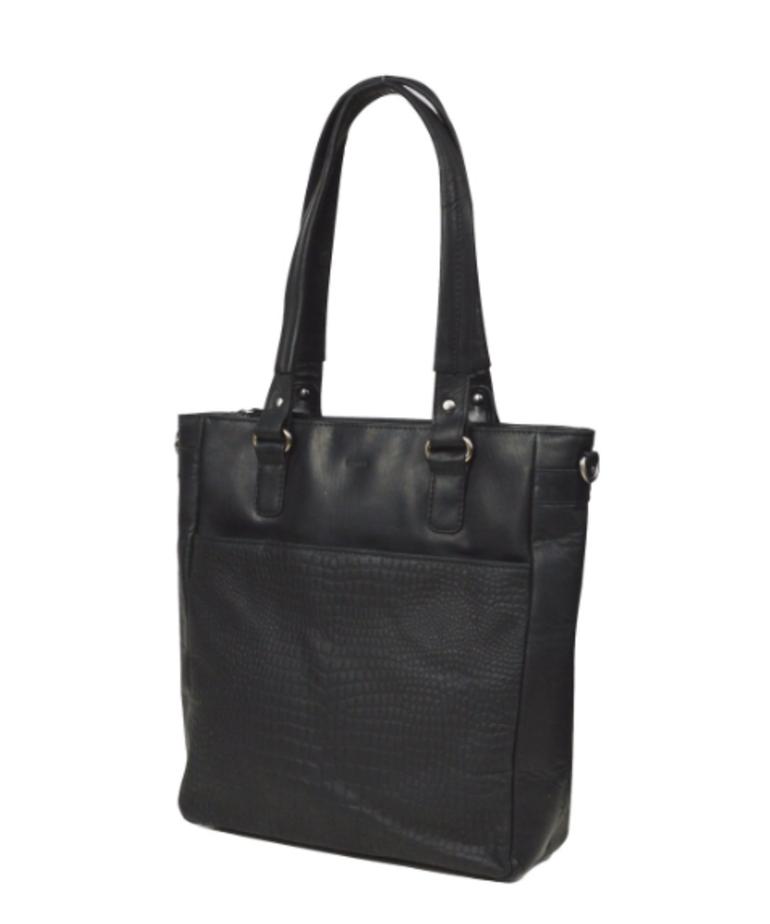 District Bags District Tas - 270630.10 - Black