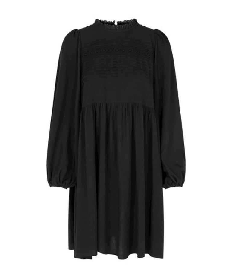 MbyM MbyM Jeffie Eudora Dress - Black