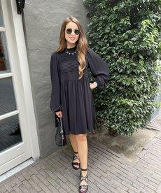 MbyM Jeffie Eudora Dress - Black