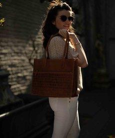 District Bags Tas - 270730.30 - Cognac